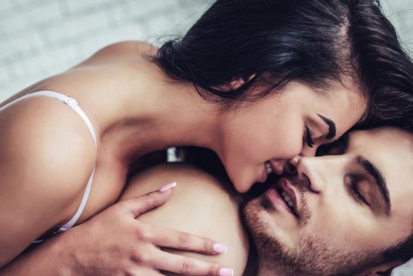 Κεφάλαιο «σεξ»: Ποιες στάσεις λατρεύουν οι άνδρες