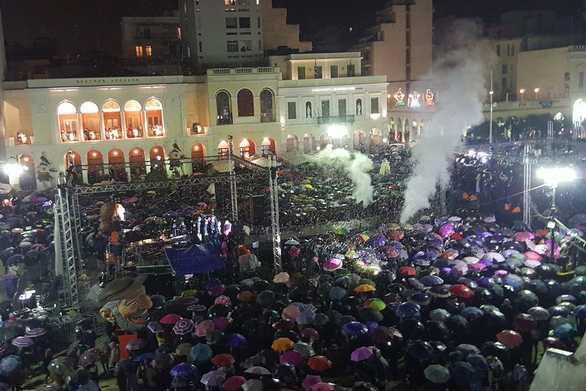 """Πώς σκοπεύουν να καλύψουν στο Πατρινό Καρναβάλι το """"κενό"""" της έναρξης"""