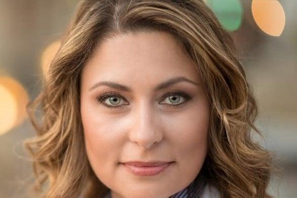 Πάτρα: Η Χριστίνα Αλεξοπούλου συγχαίρει την αθλήτρια Βασιλική Τάτσιου