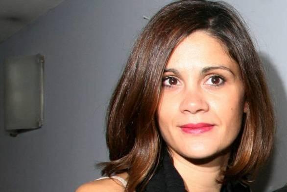 """Άννα Μαρία Παπαχαραλάμπους: """"Δεν μπορώ να πω ότι έχω ζηλέψει κάποιον ρόλο που δεν έπαιξα"""""""
