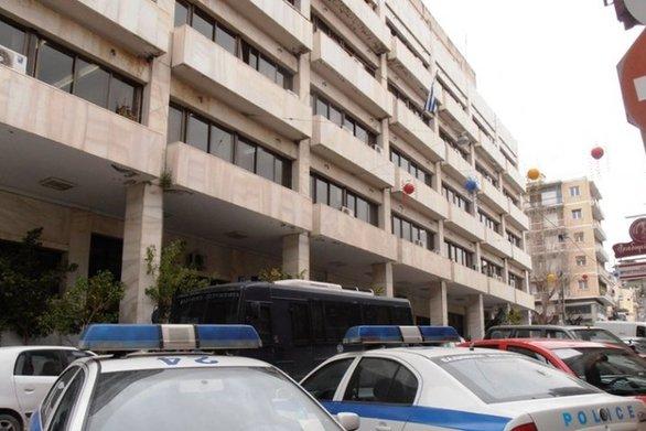Πάτρα: Εξελίξεις για το νέο Αστυνομικό Μέγαρο σε κτήμα που παραχώρησε ο Δήμος