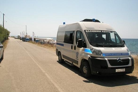 Νέα δρομολόγια από την Κινητή Αστυνομική Μονάδα στην Ηλεία
