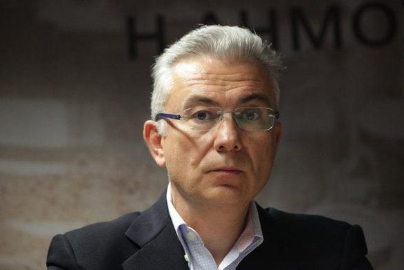 """Ρουσόπουλος για Πολάκη: """"Η κυβέρνηση θα πέσει"""""""