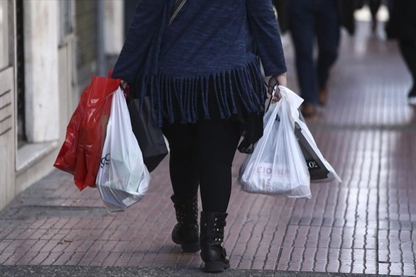 """H Κύπρος βγάζει """"κόκκινη κάρτα"""" στις πλαστικές σακούλες"""
