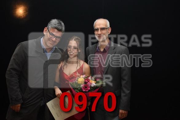 Ορκωμοσία Σχολής Φυσικοθεραπείας 22/02/2019 12:00 μ.μ. Part 11/22