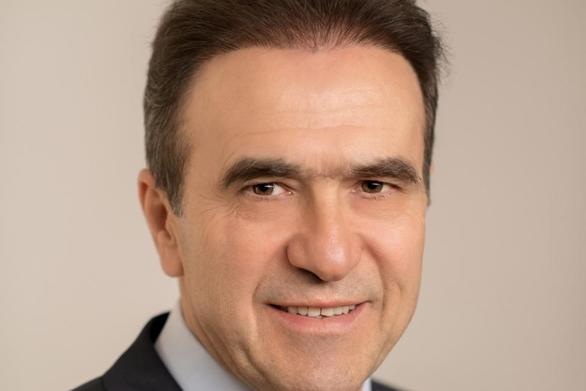 """Γιώργος Κουτρουμάνης: """"Η «συνταγή» της Νέας Δημοκρατίας για μια καλύτερη Δημόσια Υγεία"""""""