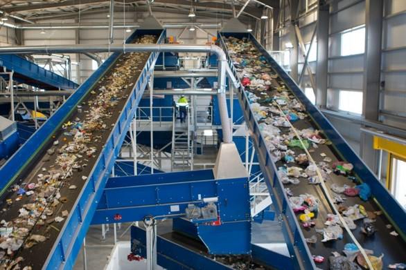 Πάτρα: Ετοιμάζονται για τη Μονάδα Επεξεργασίας Βιοαποβλήτων στην Ξερόλακκα
