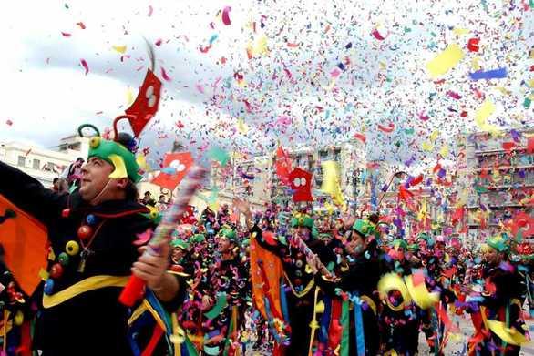 Πατρινό Καρναβάλι 2019 - Η κατάσταση των πληρωμάτων