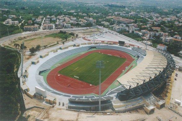 """Παμπελοποννησιακό Στάδιο - Το αθλητικό """"στολίδι"""" της Πάτρας (video)"""