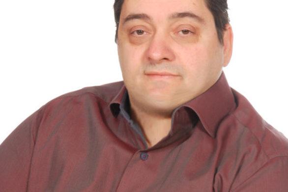 """Αντώνης Χαροκόπος: """"H «Ιδανική» μορφή εκπαίδευσης και απασχόλησης για τα παιδιά με αναπηρία στη Δυτική Αχαΐα"""""""