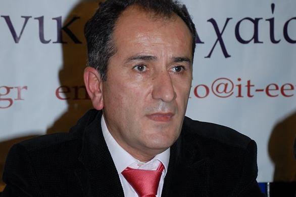 """Θανάσης Κουμούτσος: """"Οι αλήθειες και τα ψέματα του Υπουργού Παιδείας κ. Γαβρόγλου"""""""