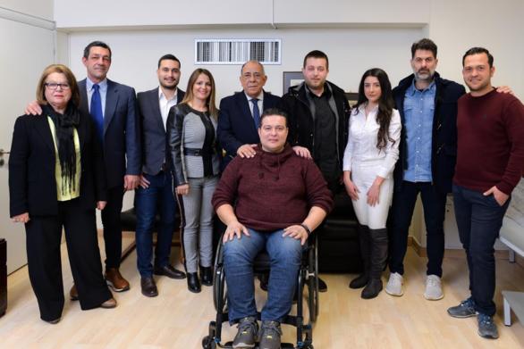Πάτρα: Aνακοινώθηκαν οι πρώτοι υποψήφιοι του Νίκου Παπαδημάτου