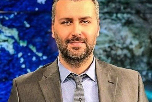 Ο Γιάννης Καλλιάνος απάντησε στους επικριτές του