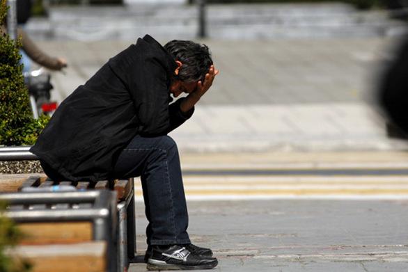 H Δυτική Ελλάδα ανάμεσα στις πιο φτωχές περιφέρειες της χώρας
