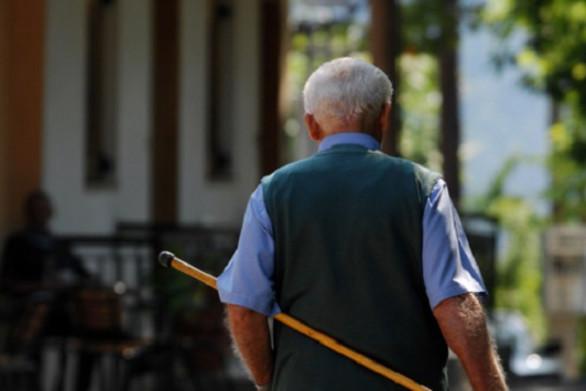 Αγρίνιο - Άρπαξε 90 ευρώ από ηλικιωμένο