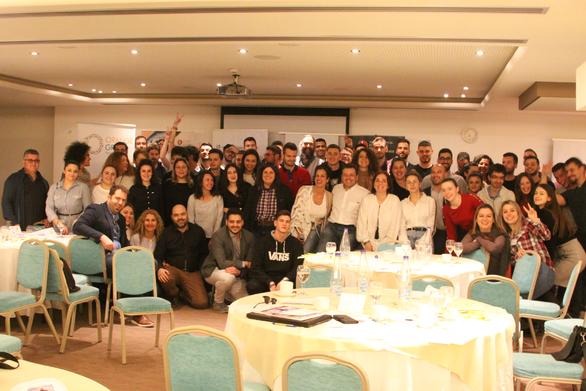 Με επιτυχία η εκδήλωση του ΤΕΙ Δ. Ελλάδας για την Υψηλή Τεχνολογία
