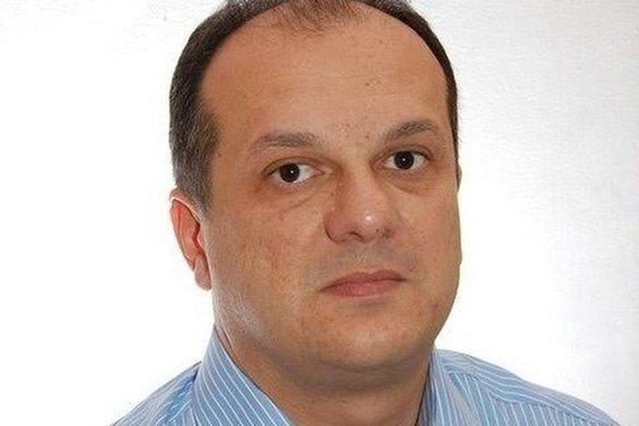 Πάτρα: Τη θλίψη του εξέφρασε ο Τάσος Σταυρογιαννόπουλος για το θάνατο του Γιάννη Καραχάλιου