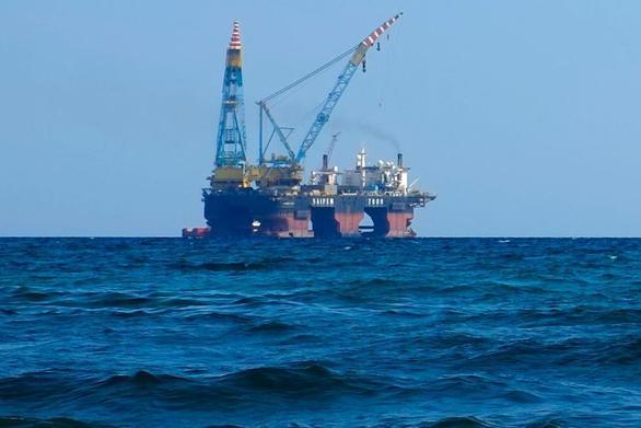 «Xρυσό» το κοίτασμα φυσικού αερίου στην ΑΟΖ Κύπρου