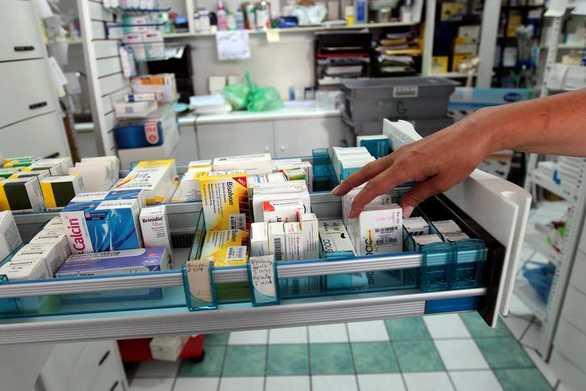 Εφημερεύοντα Φαρμακεία Πάτρας - Αχαΐας, Παρασκευή 1 Μαρτίου 2019