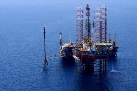 Handelsblatt: Η Κύπρος θα μπορούσε να γίνει εξαγωγέας φυσικού αερίου