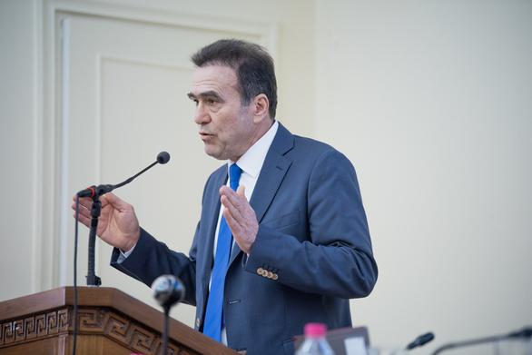 """Γ. Κουτρουμάνης: """"Κορυφώνεται η αγωνία των δανειοληπτών για την προστασία της πρώτης κατοικίας"""""""