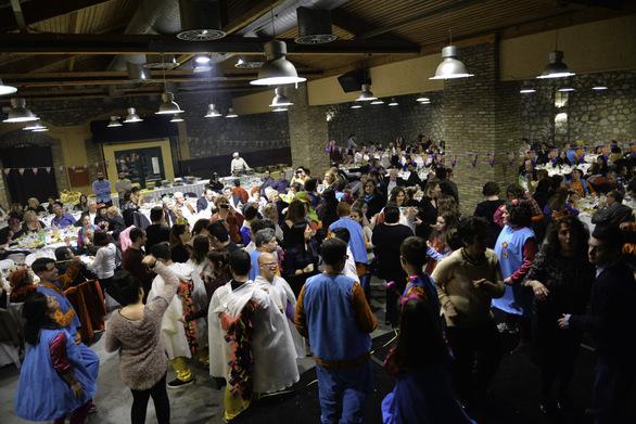 Απόψε ο Αποκριάτικος Χορός του Δημάρχου Πατρέων!