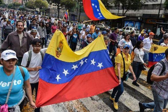 Η Βενεζουέλα δίνει πετρέλαιο και παίρνει τρόφιμα και φάρμακα