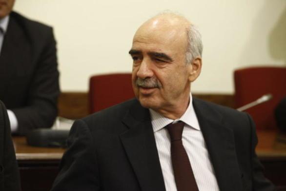 Ο Βαγγέλης Μεϊμαράκης εξηγεί γιατί δέχθηκε να είναι επικεφαλής του ευρωψηφοδελτίου της ΝΔ