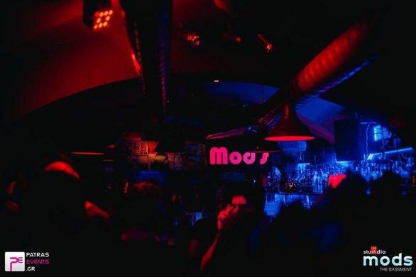 Studio 46 - Βράδυ Σαββάτου με… underground διαθέσεις! (φωτο)