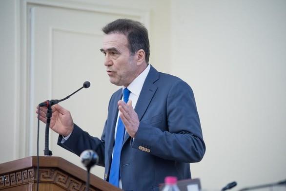 """Γ. Κουτρουμάνης: """"Κυβερνητικές παλινωδίες για τις ρυθμίσεις χρεών σε Εφορία και Ασφαλιστικά Ταμεία"""""""