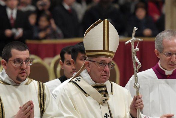 Ανοίγουν τα αρχεία για το Β' Παγκόσμιο Πόλεμο στο Βατικανό