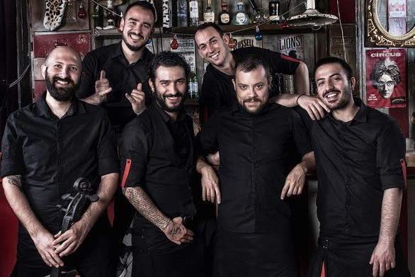 "Koza Mostra: ""Η Eurovision μας έκανε και κακό"" (video)"