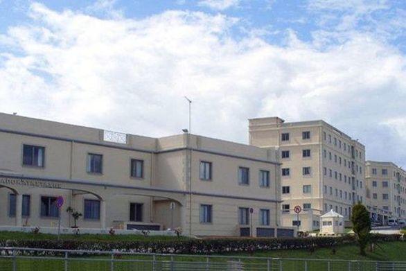 Το Θεραπευτήριο Ολύμπιον Πάτρας αναζητά υπάλληλο γραφείου