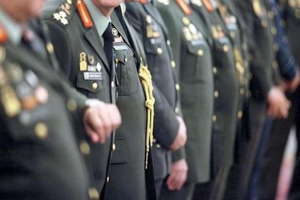 Έκτακτες κρίσεις Συνταγματαρχών Σωμάτων 2019