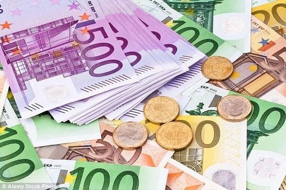 Αυξήθηκαν τα χρέη του δημοσίου προς τους ιδιώτες τον Ιανουάριο