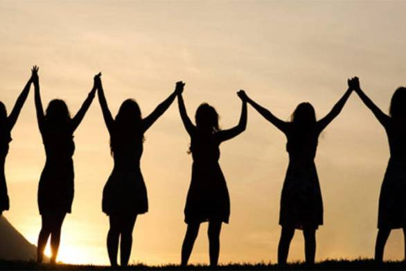 Η Γυναικεία Συλλογικότητα Πάτρας για την Παγκόσμια Ημέρα Γυναίκας
