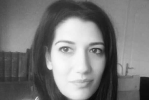 Αίγιο: H Μαρία Παπαχριστοπούλου για την Παγκόσμια Ημέρα της Γυναίκας