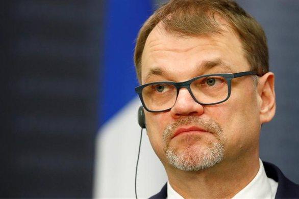 «Έπεσε» η κυβέρνηση της Φινλανδίας