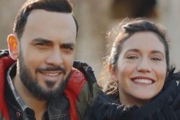 Βαϊτσου - Ανθόπουλος: Κυκλοφόρησε το trailer της εκπομπής που θα παρουσιάσουν (video)