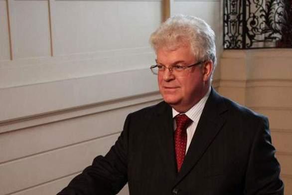 """Βλαντιμίρ Τσίζοφ: """"Η συμφωνία των Πρεσπών μπορεί να δημιουργήσει πολλά νέα προβλήματα"""""""