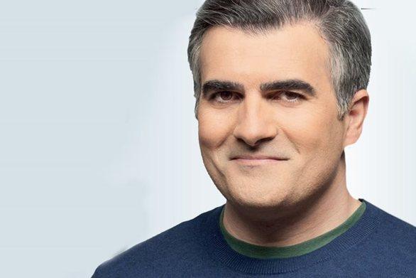"""Παύλος Σταματόπουλος: """"Εμείς με την Κωνσταντίνα ουσιαστικά περάσαμε τις παιδικές ασθένειες"""""""