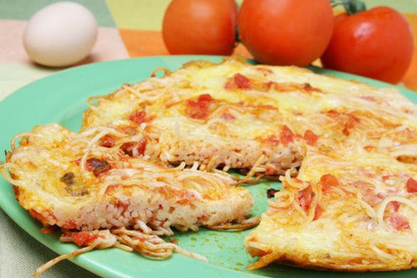 Πίτσα και μακαρόνια η δημοφιλέστερη κουζίνα στον κόσμο