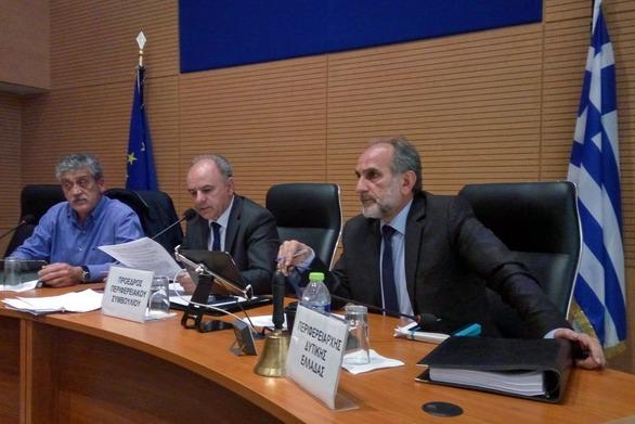 Δυτική Ελλάδα: Έργα για την καλύτερη πρόσβαση στις παραλίες Καλόγριας και Γρίμποβου