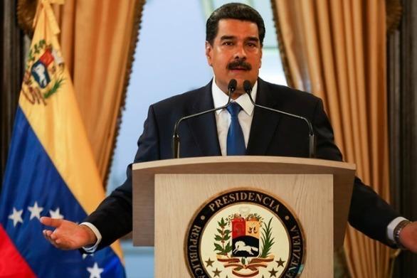 ΗΠΑ: «Πολύ σημαντικές» κυρώσεις σε βάρος όποιου υποστηρίζει την κυβέρνηση Μαδούρο
