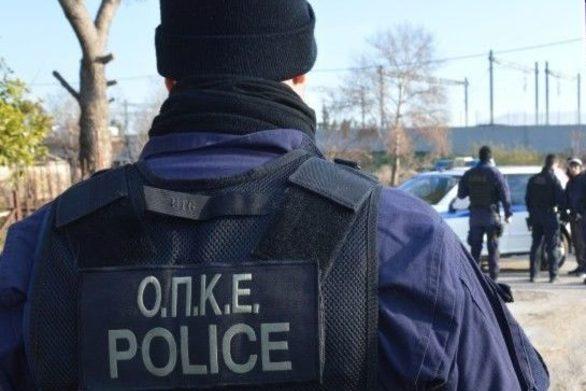 Δυτική Ελλάδα: Μπήκαν χειροπέδες σε αλλοδαπό