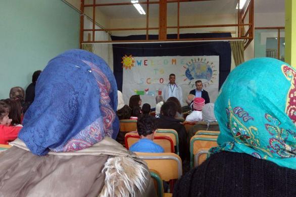 Σάμος: Παρέμβαση εισαγγελέα μετά την αποχή μαθητών λόγω των μαθημάτων σε προσφυγόπουλα