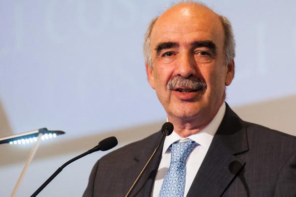"""Βαγγέλης Μεϊμαράκης: """"Πολύ καλή επιλογή ο Αυτιάς για το ευρωψηφοδέλτιο"""""""