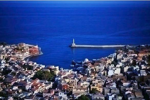 H Marketing Greece προβάλλει τα Χανιά