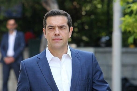 Συζήτηση του Αλ. Τσίπρα με νέους για το μέλλον της Ευρώπης και της Ελλάδας