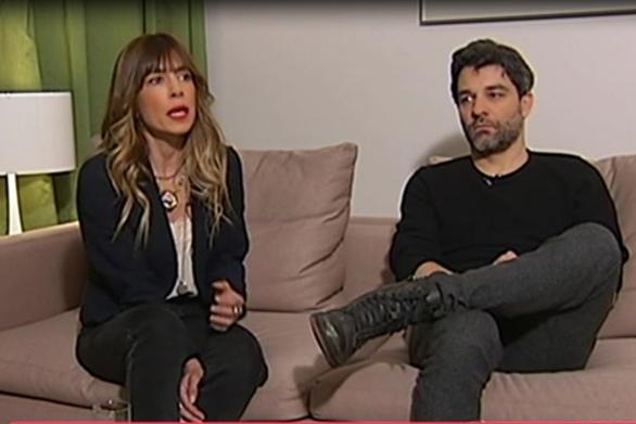 Μυρτώ Αλικάκη & Πέτρος Λαγούτης μίλησαν για τη διαχείριση του χωρισμού τους (video)